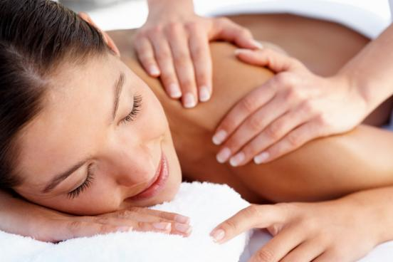 Benefits of massage therapy 1024x682