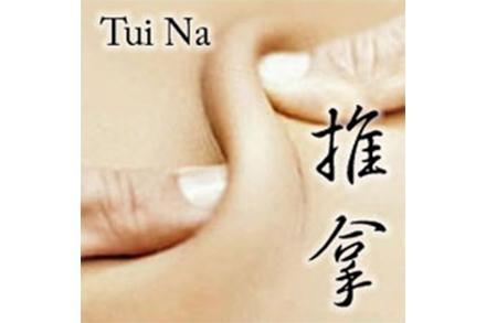Image tuina