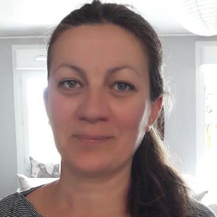 Lucie Fouchard