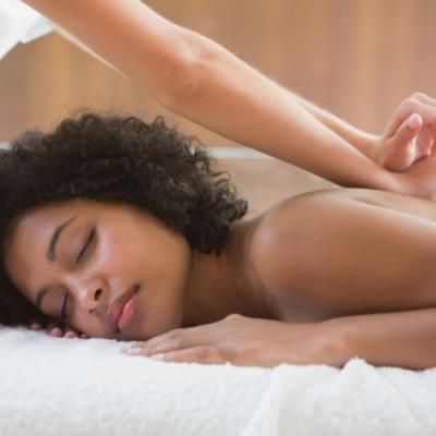 Massage corps Quiétude