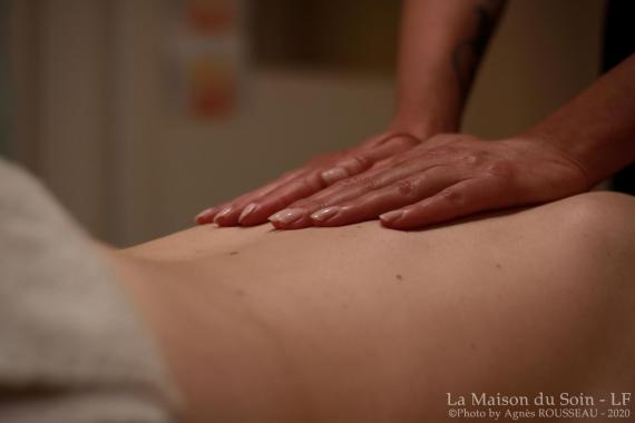 Massage energetique 2