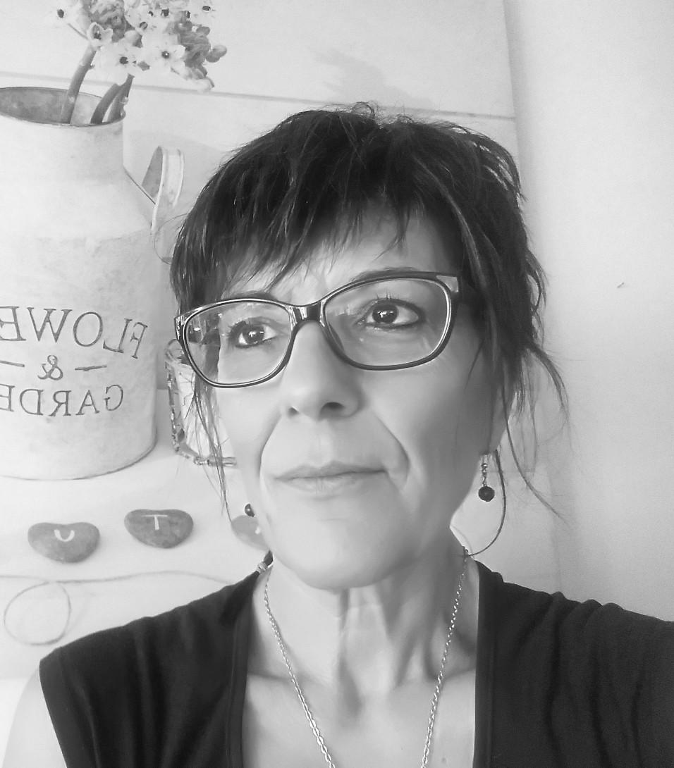 Sylvie Bouyer